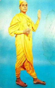 Sri Dharma Mittra's Guru, Yogi Gupta